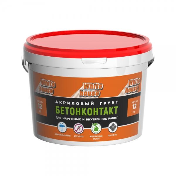 БетонКонтакт