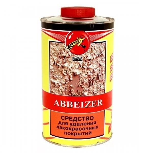 Abbeizer - гель