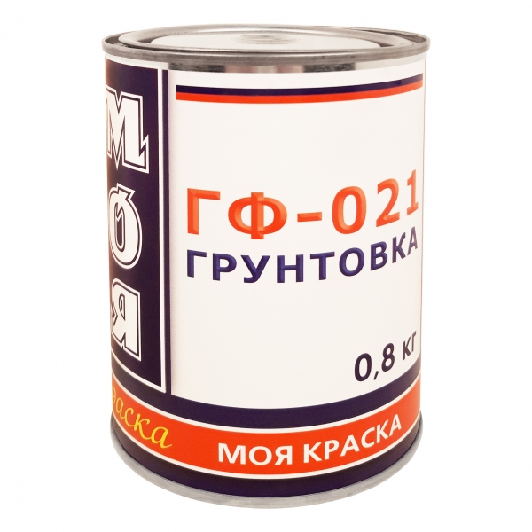 Грунт гф021 серый 3 кг пав - каталог оптовик